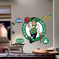 Fathead® Boston Celtics Logo Wall Decal