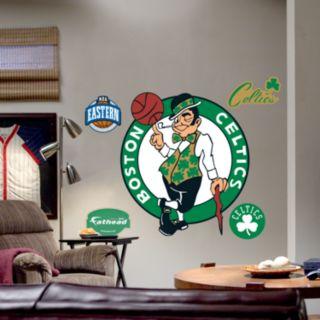 Fathead Boston Celtics Logo Wall Decal