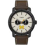 Timex Michigan Wolverines Home Team Watch