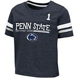 Toddler Colosseum Navy Penn State Nittany Lions Boone T-Shirt