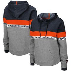 new arrival a441d 070aa Illinois Hoodies & Sweatshirts Sports Fan | Kohl's