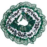 Michigan State Spartans Women's Double Lace Garter