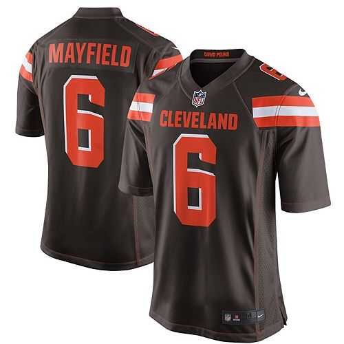 finest selection e3833 ef49f Cleveland Browns Sport Fans Apparel & Gear | Kohl's
