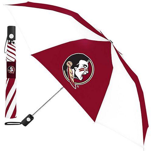 WinCraft Florida State Seminoles 42'' Folding Umbrella