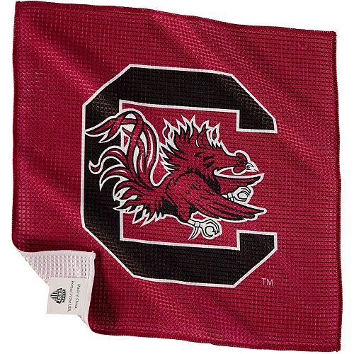 "South Carolina Gamecocks 16"" x 16"" Microfiber Towel"