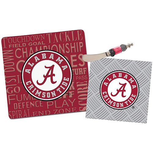 Alabama Crimson Tide It's a Party Gift Set