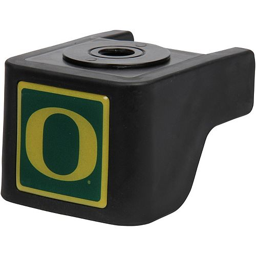 Oregon Ducks ShinShield Hitch Cover