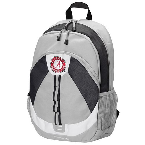 Women's The Northwest Company Gray Alabama Crimson Tide Kinetic Backpack