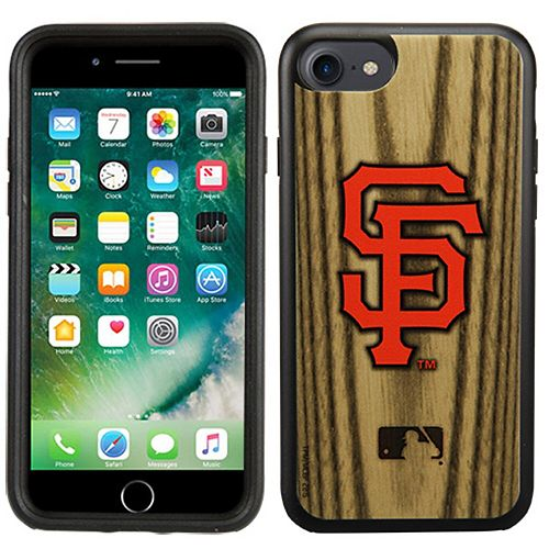 San Francisco Giants iPhone 7 Rugged Case