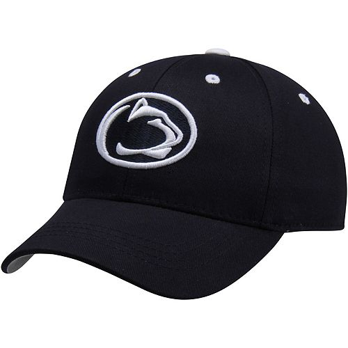 Top of the World Penn State Nittany Lions Navy Blue Youth One-Fit Hat