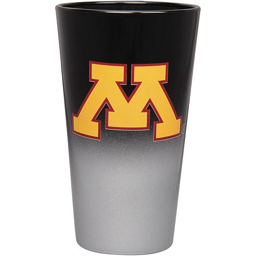 Minnesota Golden Gophers 16oz. Two-Tone Mixing Glass