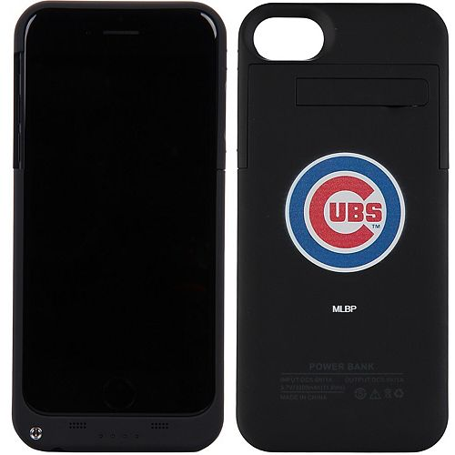 Chicago Cubs iPhone 7 Boost Charging Case