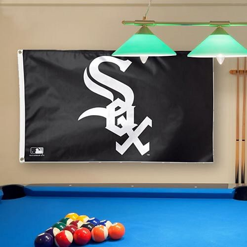 WinCraft Chicago White Sox Deluxe 3' x 5' Flag