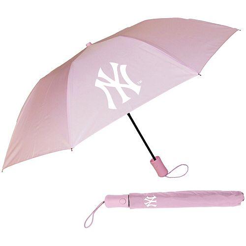 "New York Yankees 42"" Deluxe Folding Umbrella"