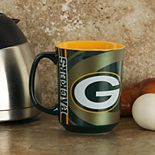 Green Bay Packers Reflective Mug