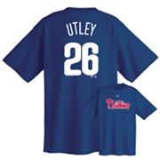 Philadelphia Phillies Chase Utley Tee