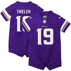 info for 8d2ce bd095 Minnesota Vikings Baby Clothing | Kohl's