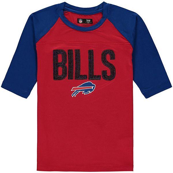 bills spirit jersey