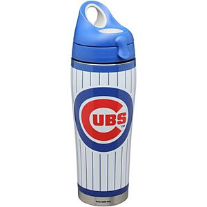 Tervis Chicago Cubs 24oz. Team Logo Water Bottle