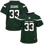 Infant Nike Jamal Adams Gotham Green New York Jets Game Jersey