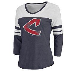 separation shoes 75a2d ec010 Womens Cleveland Indians Clothing | Kohl's
