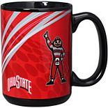 Ohio State Buckeyes 15oz. Dynamic Mug
