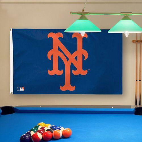 WinCraft New York Mets Deluxe 3' x 5' Flag