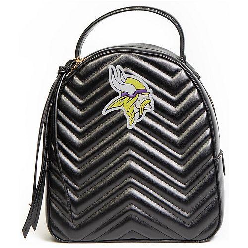 Cuce Minnesota Vikings Safety Mini Backpack