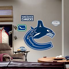 Fathead® Vancouver Canucks Logo Wall Decal
