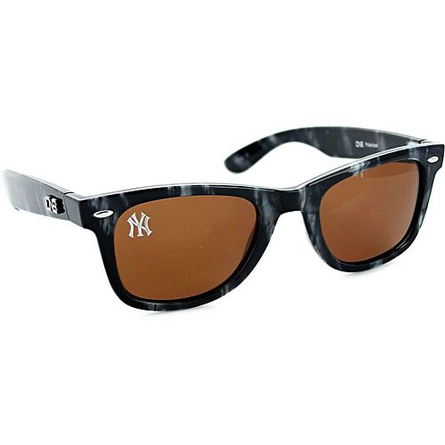 New York Yankees Dylan Engraved Sunglasses
