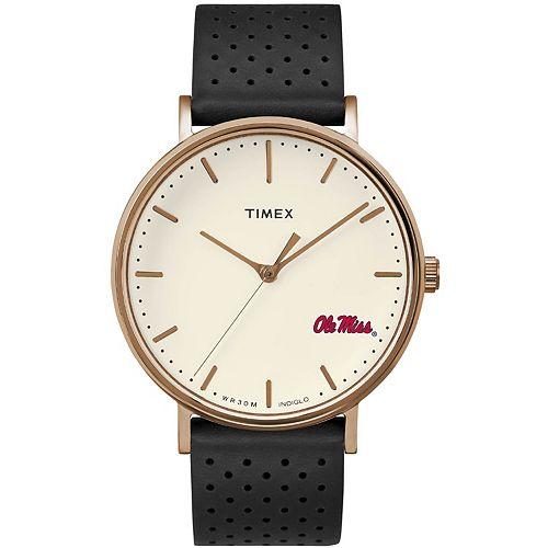 Timex Ole Miss Rebels Grace Watch