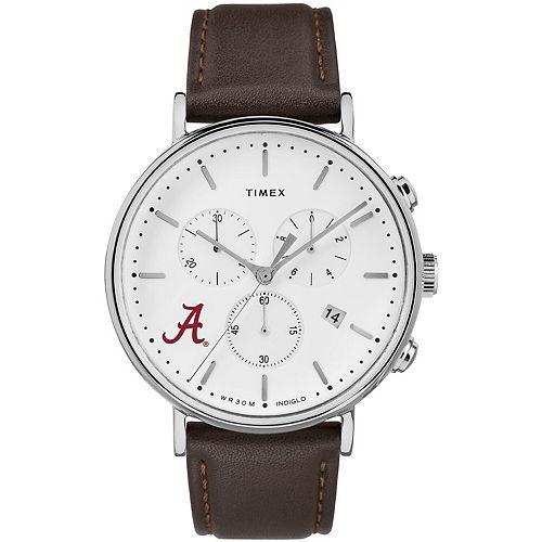 Men's Timex Alabama Crimson Tide General Manager Watch
