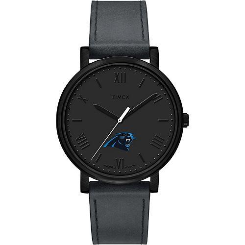 Women's Timex Carolina Panthers Night Game Watch