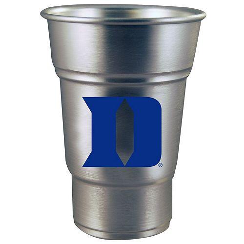 Duke Blue Devils Aluminum Party Cup