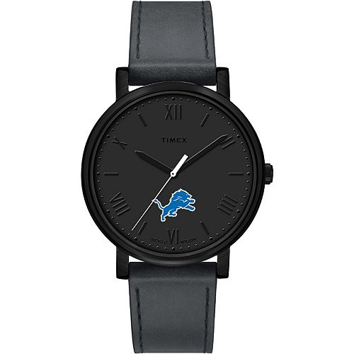 Women's Timex Detroit Lions Night Game Watch