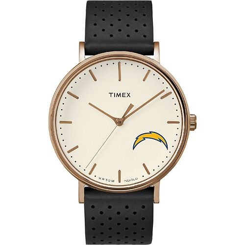 Timex Los Angeles Chargers Grace Watch
