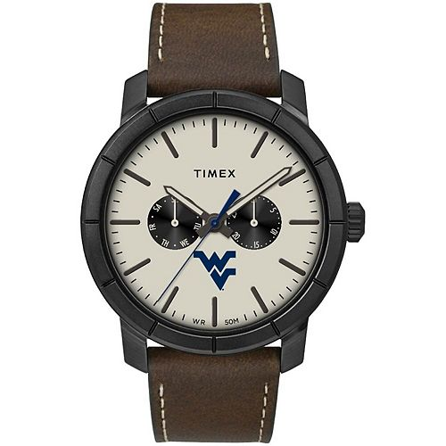 Timex West Virginia Mountaineers Home Team Watch