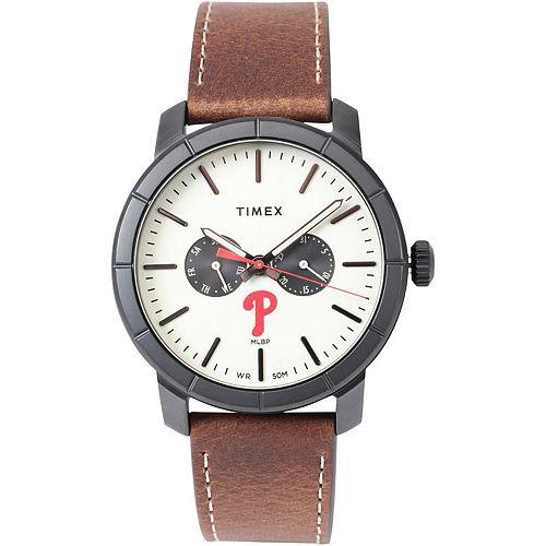 Timex Philadelphia Phillies Home Team Watch