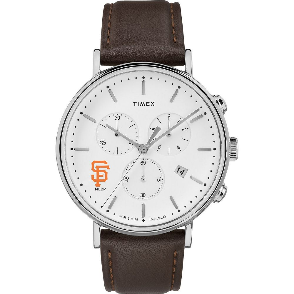 Men's Timex San Francisco Giants General Manager Watch