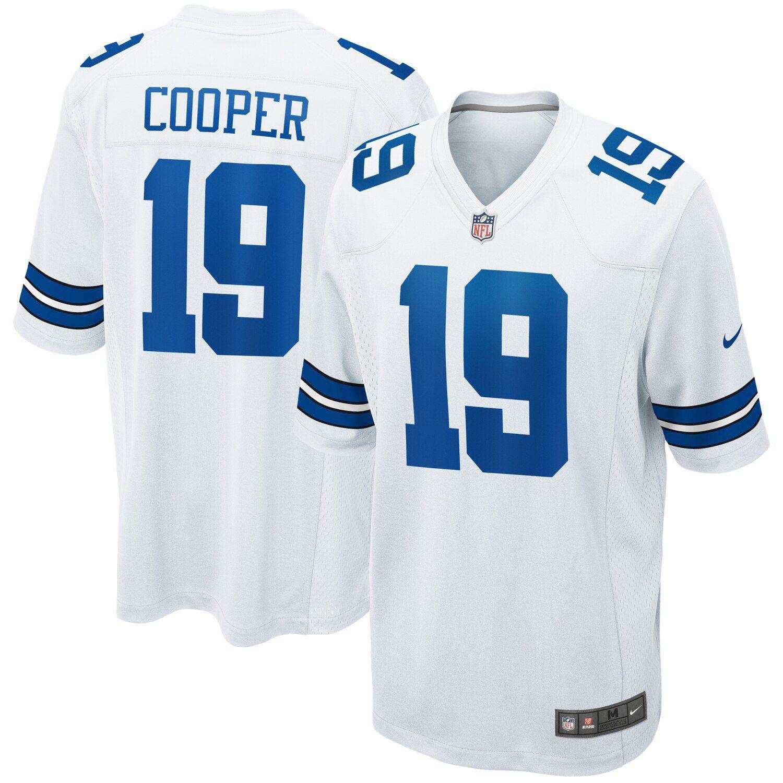 amari cooper jersey shirt