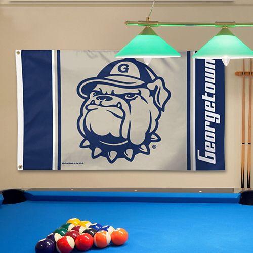 WinCraft Georgetown Hoyas Deluxe 3' x 5' Flag