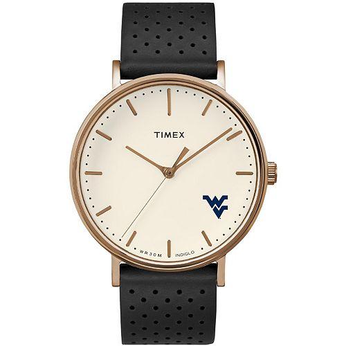 Timex West Virginia Mountaineers Grace Watch