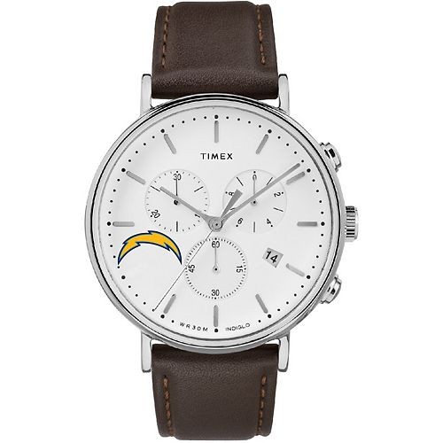 Men's Timex Los Angeles Chargers General Manager Watch