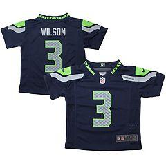 reputable site d56f3 17be2 NFL Russell Wilson Sports Fan | Kohl's