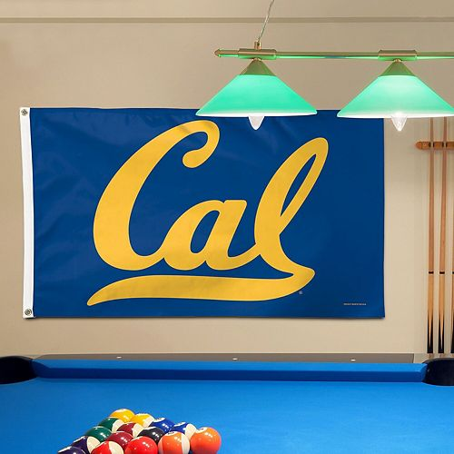 WinCraft Cal Bears Deluxe 3' x 5' Flag
