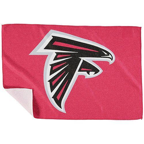 "Atlanta Falcons 16"" x 24"" Microfiber Towel"