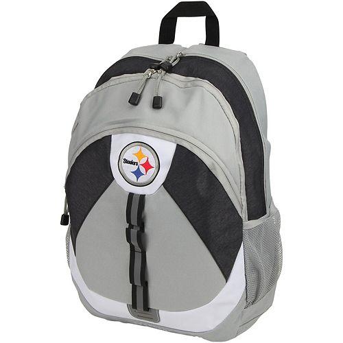 Women's The Northwest Company Gray Pittsburgh Steelers Kinetic Backpack