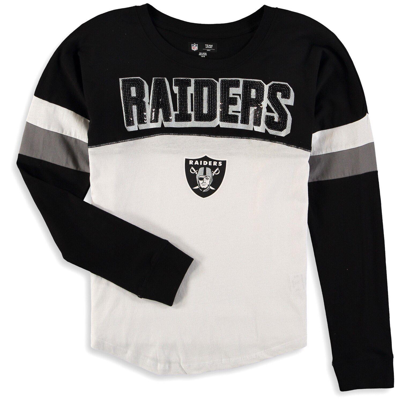 raiders jersey baby