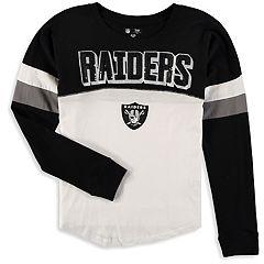 detailed look 19ee4 115c6 NFL Oakland Raiders Kids | Kohl's