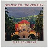 Stanford Cardinal 2019 Wall Calendar